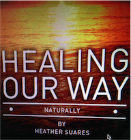 Book  HEALING OUR WAY  eBook
